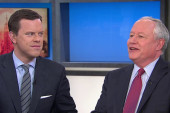 Kristol: Trump won't withdraw, has to be...