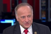 GOP congressman: I'm very confident in Cruz
