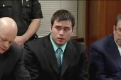 What does the Daniel Holtzclaw case say...