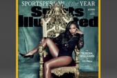 Serena, not American Pharoah, deserved SI...
