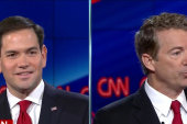 Paul attacks Rubio on immigration