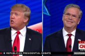 Trump: Jeb is a nice guy, but we need...