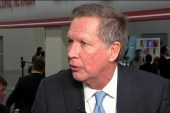 Kasich on his proposed Syria strategy