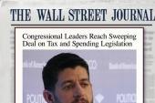 Congress reaches deal on 2016 spending bill