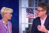 Joe: Obama briefing changed the GOP debate
