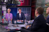 The Morning Joe panel discusses 'Star Wars'
