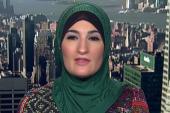 Candidates debate  Muslim immigrants