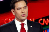 Can Rubio's stance on immigration be trusted?