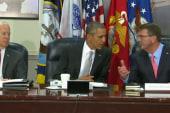 Obama, GOP ISIS Strategy Similar