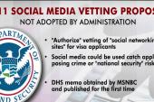 MSNBC obtains Homeland Security memo