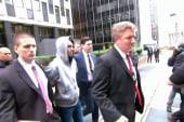 Pharmaceutical CEO's arrest brings...