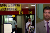 Congressman Seeks Tighter Rules for Cuban...