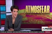 NASA to survey belching, toxic gas leak