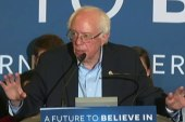 Sanders Campaign Threatens to Sue DNC