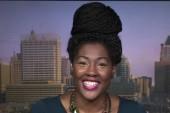 'Black Girls Vote' trains women to...