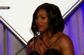 The problematic debate surrounding Serena...