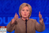 Hillary criticized by GOP for ISIS comments