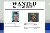 Search for 'Affluenza teen' continues