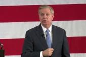 Graham ends bid, what happens next?