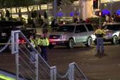 Las Vegas police: Crash was 'intentional'