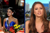 2014 runner-up on Ms. Universe mix-up
