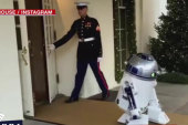 The Ws: Politicians Pander to 'Star Wars'...