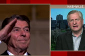 What doubts about Reagan say about '16 race