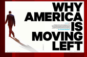 Why America is making a shift to the left