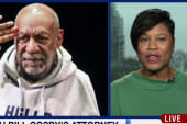 One-on-one with Bill Cosby's attorney