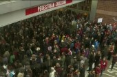 Judge: Mall of America protest will happen