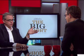 Adam McKay on 'The Big Short'