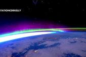 Captain Mark Kelly talks space travel