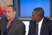'Concussion' director on the film's...
