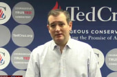 Ted Cruz: 'Don't mess with our kids'