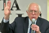 New Book: 'Why Bernie Sanders Matters'