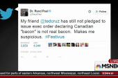 Republicans aren't big fans of Festivus