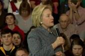 Clinton's 'abuela' campaign sparks backlash