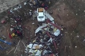 Tornadoes leave at least 8 dead in...