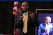 Carson walks back staff change comments
