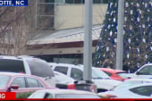 Details emerge on Charlotte mall shooting