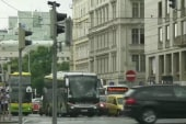 European cities warned about possibility...