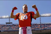 Peyton Manning denies doping allegations
