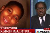 Jones family attorney discusses Tamir Rice...