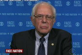 Sanders says he can win Trump supporters
