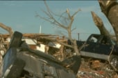 Texas begins rebuilding efforts