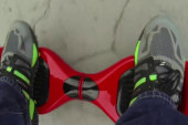 Will hoverboards be legal in New York?