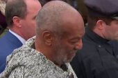 Bail set at $1 million for Bill Cosby