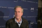 Jeb Bush shakes up campaign