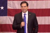 Rubio: Clinton was 'reckless'