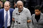 How will Cosby's crimes impact his legacy?